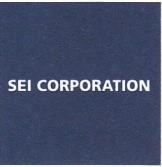 セイコーポレーションロゴ